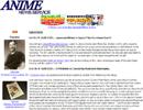 Anime News Service